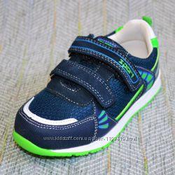 Детские кроссовки на мальчика Tom. M р. 27-32