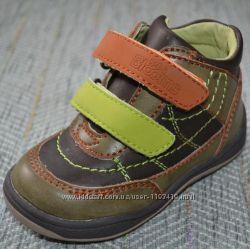 Демисезонные ботиночки р 19-24