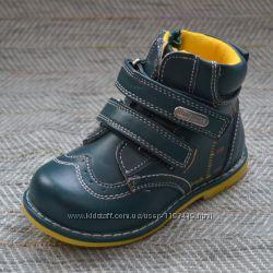 Ортопедические ботиночки Шалунишка р 20-25