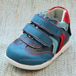 Ботинки-кроссовки на мальчика Шалунишка р 17-20