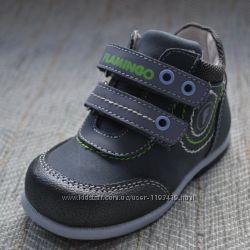 Демісезонні черевички для хлопчиків JWEST ТМ Flamingo de8488709ea99