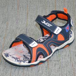 Спортивные сандалии Flamingo р 31-34