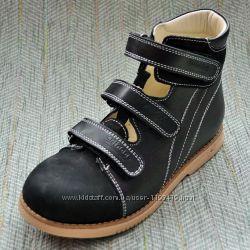 Ортопедические туфли Украина р 29-36