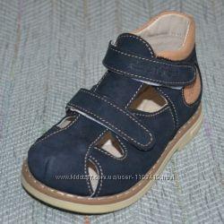 Босоножки для мальчика Eleven Shoes р 24-26