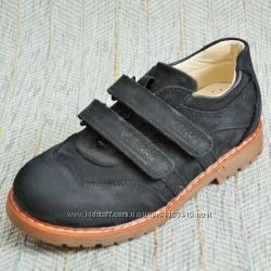 Демисезонные ортопедические туфли Orthobe р 32 34