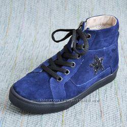 Демисезонные ботинки Orthobe р 31-37