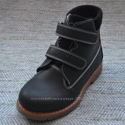 Ортопедические ботиночки мальчик Orthobe р 29-35