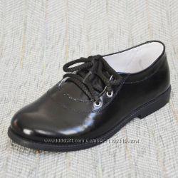 Туфли, кожа Eleven Shoes р 31-39