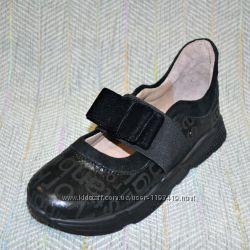 Туфли-кроссы на девочку, размер 31-36