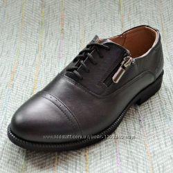 Кожаные туфли Palaris р 32-35