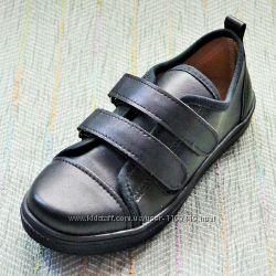 Кожаные спортивные туфли Palaris р 31-35