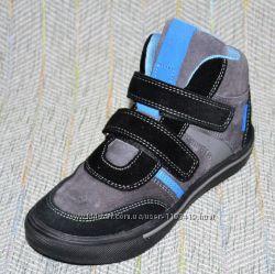 Демисезонные ботинки, Украина р 30-35