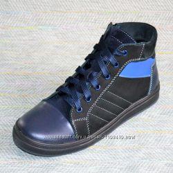 Демисезонные ботинки, Украина р 37-24, 5 см