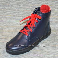 Демисезонные ботинки, Украина р 38-24, 5 см