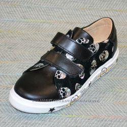 Демисезонные туфли, Украина р 31-37