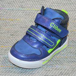 Детские ботиночки на мальчика р 21-13, 2 см