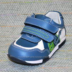 Детские кроссовки на мальчика B&G р 21-26