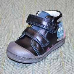 Демисезонные ботиночки Ponte р 22-27