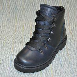 Зимние ботинки для мальчика, Bistfor р 31-39
