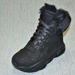 Зимние женские кроссы, Украина 31-36