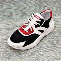 Стильные женские кроссовки р35 -39