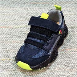 Детские кроссовочки на мальчика ZdLong  р 26-28