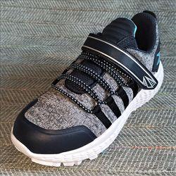 Детские кроссовки на физкультуру р 33-38