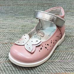 Ортопедические туфли Шаговита, размер 23-26