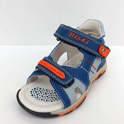 Детские сандалики BIKI р 21-26