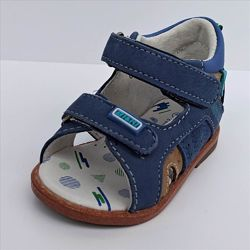 Детские сандалики, мальчик, BIKI р 17-22