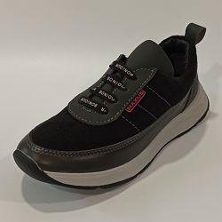 Детские кроссовки на мальчика р 33-39