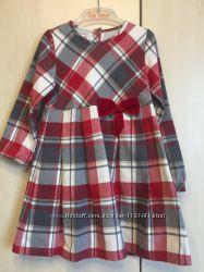 Новое платье Испания 4-5 г