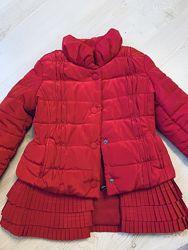 Куртка Monnalisa 4г оригинал