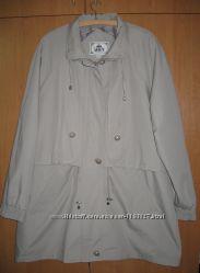 Куртка женская, ветровка, большой размер 56-58