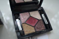 Тени Dior 5 Couleurs оттенок лимитка  876 Trafalgar