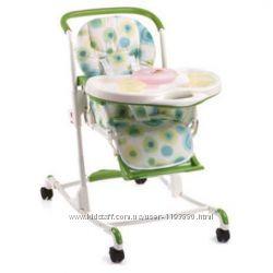Крісло для годування geoby стульчик для кормления качалка