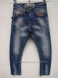 Турецкие джинсы Augi Jeans на мальчиков от 86 до 170 роста на мальчиков