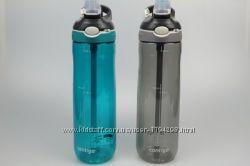 Набор спортивных бутылок Contigo Ashland 709 ml.