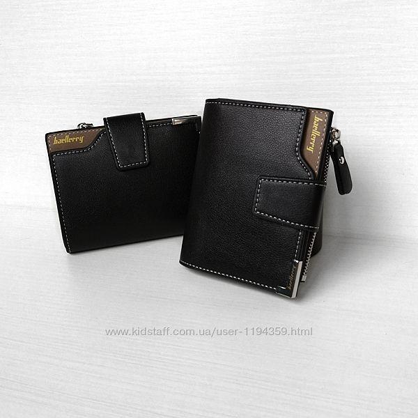 Мужской mini кошелек wallet Baellerry