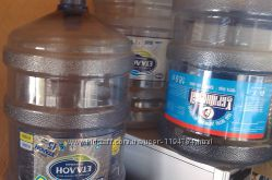 Бутыль для воды 18, 9 л. Эталон Україночка