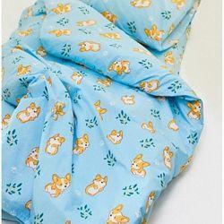 Постель в кроватку для новорожденных ТМ Вилюта Детская коллекция