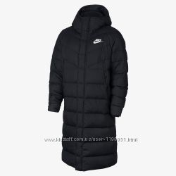 Розница и опт куртка длинная муж парка зима Nike Adidas ХС-10ХХЛ