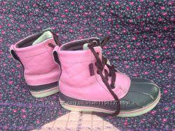 Ботинки Кроксы 28 размер