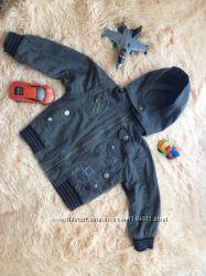 Комплект курточка  брючки