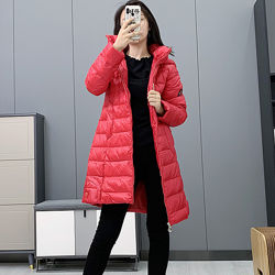 Куртка, пуховик женский зимний/демисезон