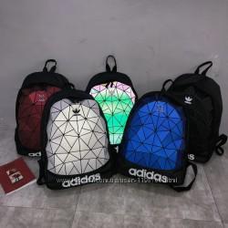 Рюкзаки светоотражающие женские ADIDAS