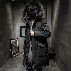 Куртка, пуховик, парка зимняя London