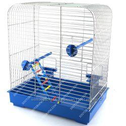 Клетка для птиц ТМ Природа Белла