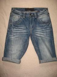Джинсовые шорты Reserved, размер W30