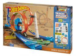 Трек Hot Wheels Набор Усилитель мощности